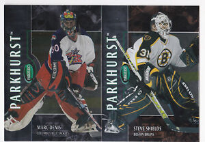 02-03-Parkhurst-Marc-Denis-50-Silver-Parallel-Blue-Jackets-2002