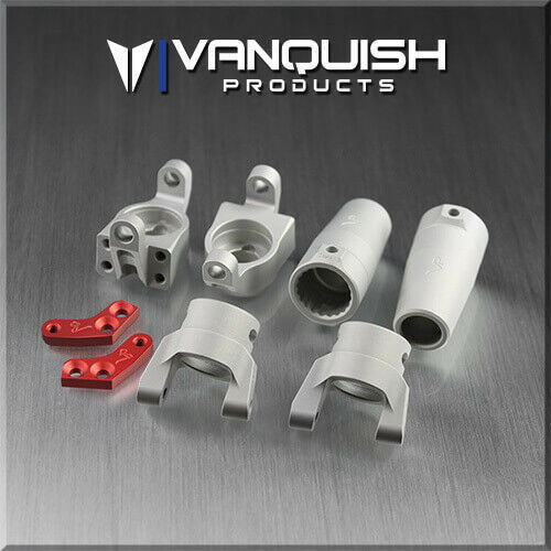 Vanquish Products Assiale Wraith Stage One Kit argentoo Vps06510
