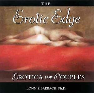 Those Lonnie barbach author of erotic edge