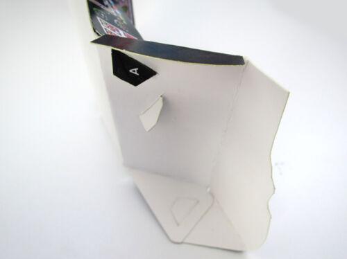 Motu Los Amos Del Universo Reemplazo Stickers-punto Dread /& Talon Fighter