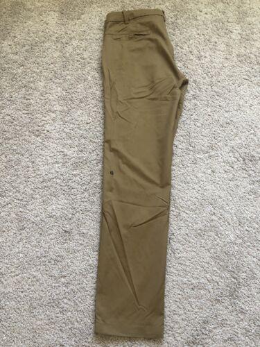 Lululemon ABC Pants 36
