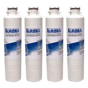 4x-Samsung-DA29-00020B-HAF-CIN-EXP-46-9101-Compatible-Refrigerator-Water-Filter