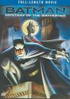 Batman Mystery of The Batwoman 0012569717244 DVD Region 1