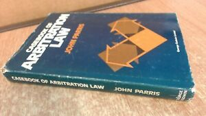 Casebook-of-Arbitration-Law-Parris-John-George-Godwin-Limited