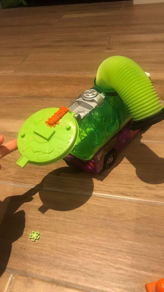 Andet legetøj, The Trash Pack