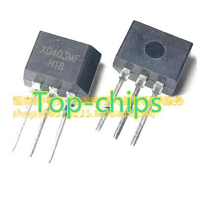 1PCS S4025L Encapsulation:TO-220,SCRs 1-70 AMPS NON-SENSITIVE GATE