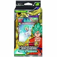 Dragon Ball Super Tcg Special Pack (pre-order)