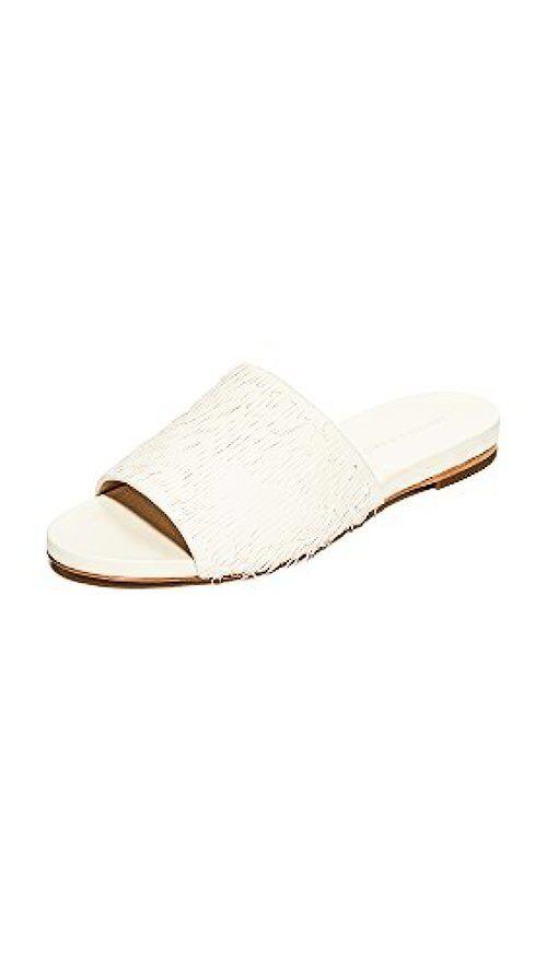LOEFFLER RANDALL Damenschuhe Ava Slide Sandale- Pick SZ/Farbe.