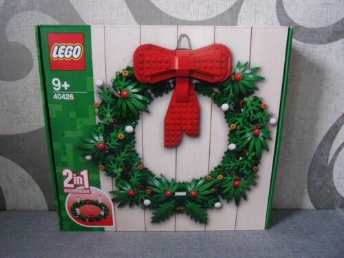 couronnes-NOUVEAU /& NEUF dans sa boîte Lego 40426-2-in-1
