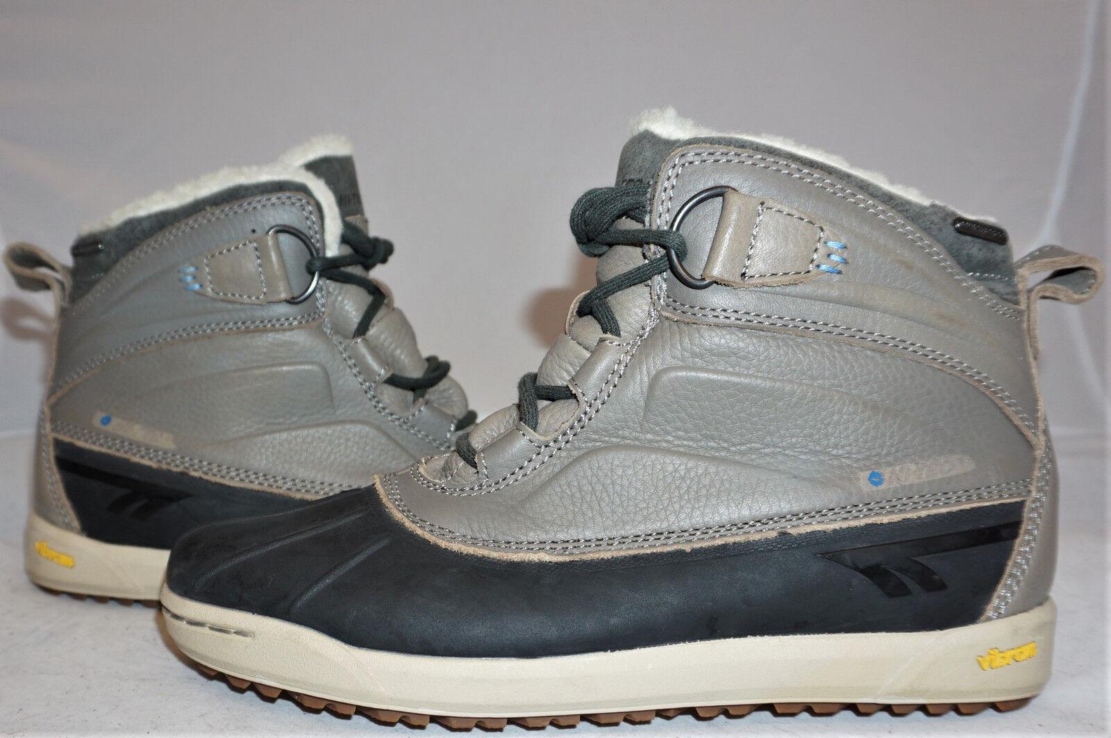 Hi-Tec Sierra Duck 41 WP UK 7 EU 41 Duck US 8 Winterschuhe Stiefel NEU  #2669 785298