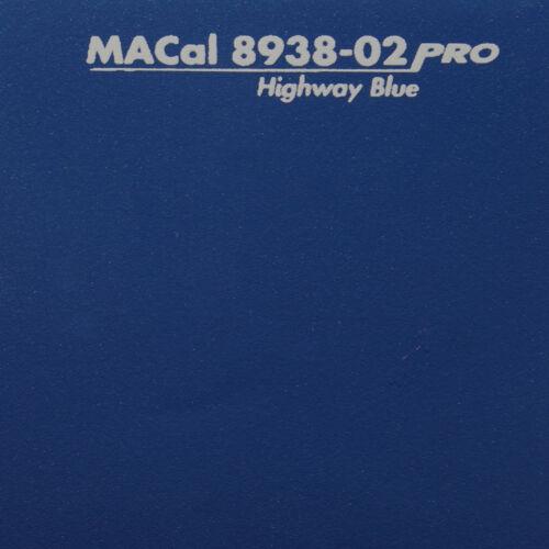 3 m Möbelfolie dunkelblau matt 61,5 cm Klebefolie für Möbel 5,98 € //m