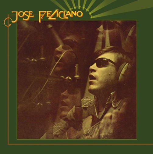 FELICIANO-AND THE FEELINGS GOOD (LIMITED CD NEUF