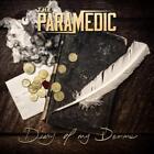 Diary Of My Demons von The Paramedic (2014)