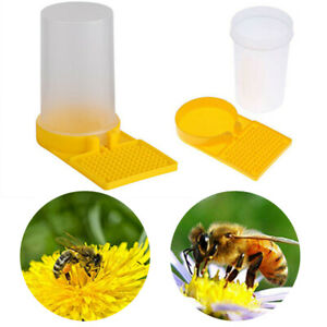 Bee-Feeding-Water-Automatic-Drink-Input-Feeder-Cap-Beekeeping-Equip-am8