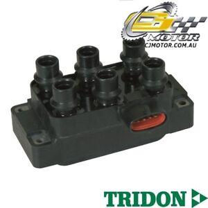 TRIDON-IGNITION-COIL-FOR-Ford-Explorer-UN-US-V6-10-96-09-01-V6-4-0L-VZA