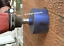 Plumbing Electrical Contracotrs Dry core bit with SDS max adapter for HVAC