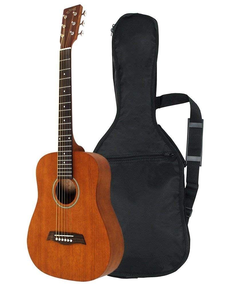 S. Yairi YM-02 MH MAHOG Acústica Guitarra Guitarra Guitarra Acústica Serie Mini Compacto 0fcabf