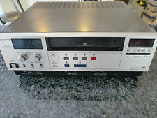 Panasonic High End Ag 6800 VHS VCR Professional Video Cassette Recorder