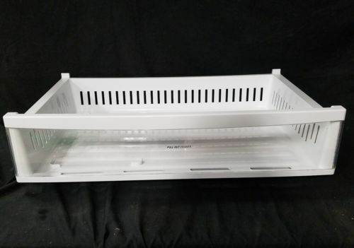 Lg Refrigerator Deli Drawer Tray Assembly Ajp73874601 Ebay