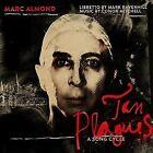 Ten Plagues - a Song Cycle SFE 0000 Audio CD