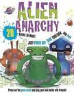 Alien Anarchy by Jennifer Bryan (Paperback / softback, 2012)