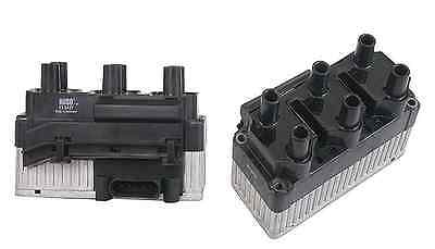 Ignition Coil Delphi GN10469 fits 99-02 VW Jetta 2.8L-V6