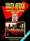 South Africa Industrial and Business Directory by International Business Publications, USA (Paperback / softback, 2005)
