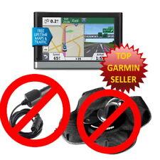 2597LMT Garmin Nuvi GPS + Free North American Maps - UNIT ONLY