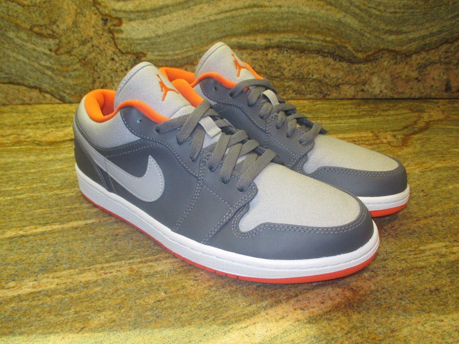 UNRELEASED Nike Air Jordan 1 Retro Low Pigeon Sample SZ 9 Dunk SB Promo PE OG