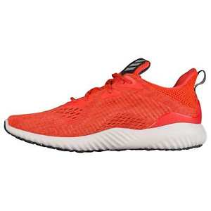 san francisco 0e5e8 df80b Image is loading Adidas-Men-039-s-AlphaBounce-EM-Blaze-Orange-