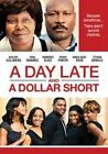 Day Late and a Dollar Short 0031398194729 DVD Region 1 P H