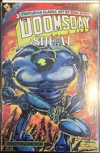 Doomsday-Squad-2-VF-1-DIBUJO-Fantagraphics-COMICS