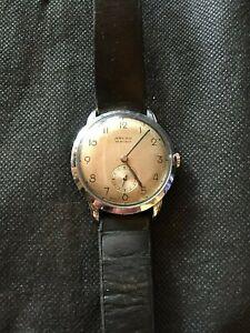 Étonnant ancienne montre bracelet vintage suisse ancre 15 rubis | eBay IO-61