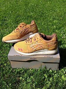 Iii H427l Asics taille Sneaker Ovp 7171 Gel Chaussures Choisir New la Lyte qwwEWp4F