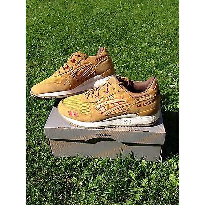 Asics  Gel  Lyte III Sneaker Schuhe  [ H427L 7171 ] Größe wählen Neu OVP