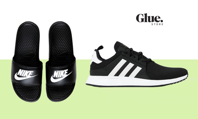 Need New Kicks for Winter?