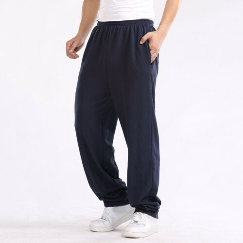 Uomo Pantaloni Pantaloni Tuta 2XL ~6XL Tuta da Corsa Spiaggia Sport Passeggio