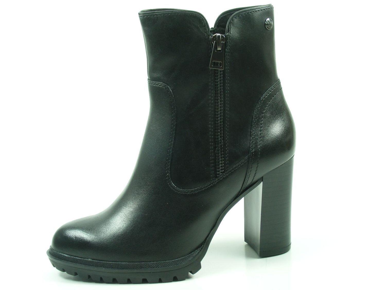 Caprice 9-25410-29-001 Schuhe Damen Ankle Stiefel Stiefeletten