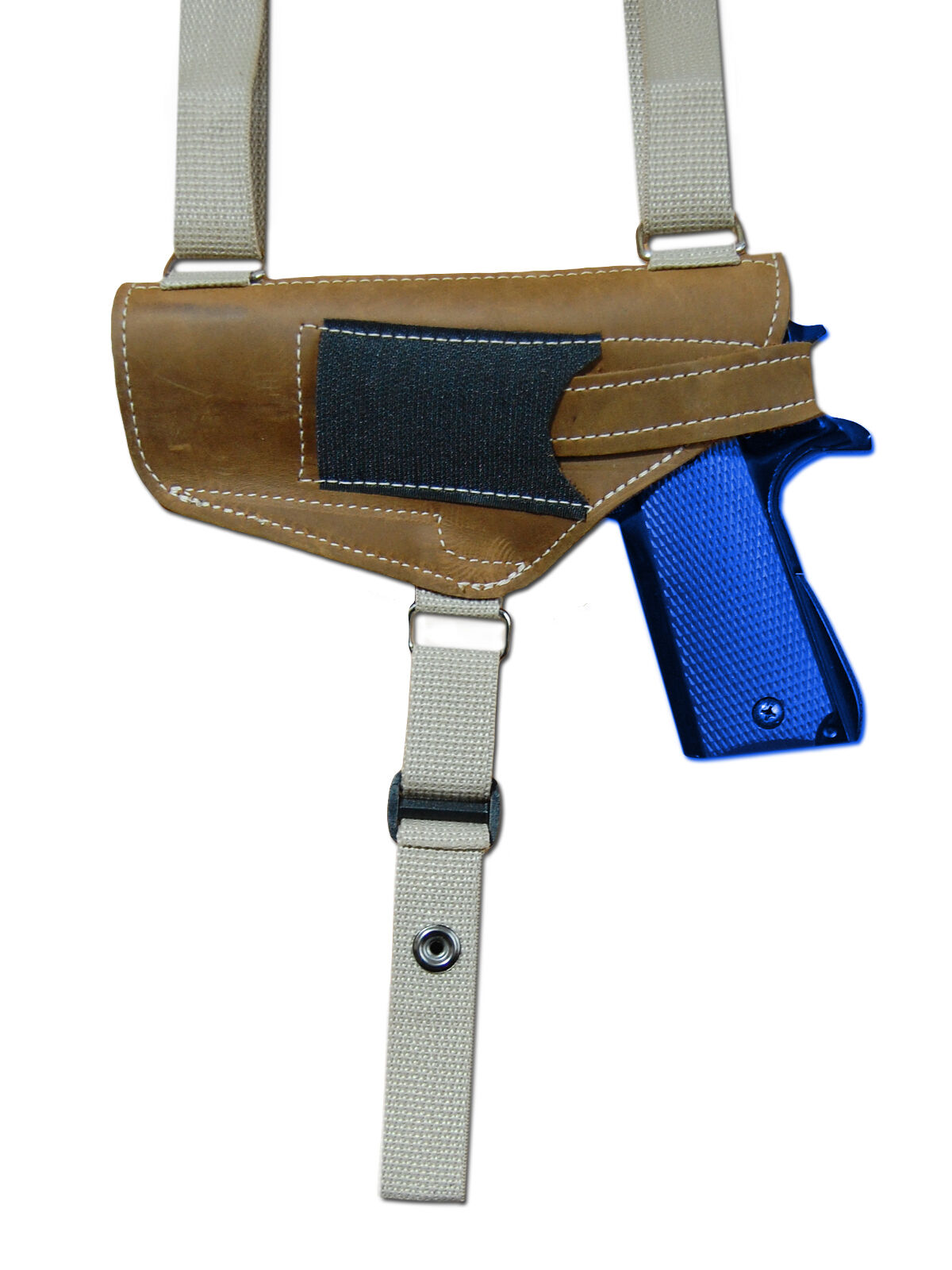 NEW Barsony Olive Drab Leder Shoulder Holster Holster Holster for Sig-Sauer Full Größe 9mm HOR 767c62