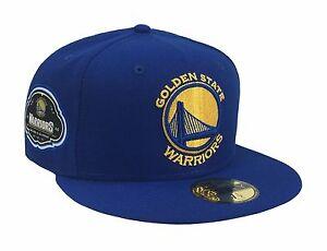 40d72e12872 Golden State Warriors New Era Cap NBA 1946 Team Superb 59Fifty ...