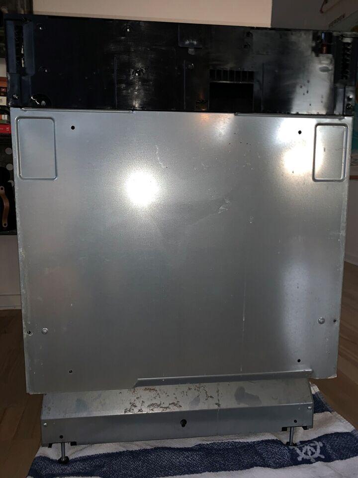 Gorenje GVi8684-1, indbygning, energiklasse A