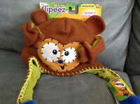 As Seen On Tv Flipeez Huggy The Monkey Hat - One Size Fits All - Brand