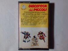 PICCOLO CORO DELL'ANTONIANO Discoteca dei piccoli vol. 7 mc GOLDRAKE UFO ROBOT