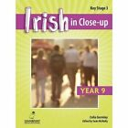 Irish in Close-Up: Year 9: Key Stage 3 by Celia Gormley (Paperback, 2014)