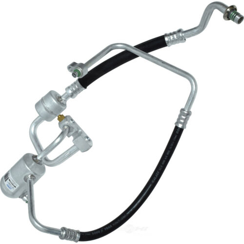 A//C Manifold Hose Assembly-Suction And Discharge Assembly UAC HA 111580C