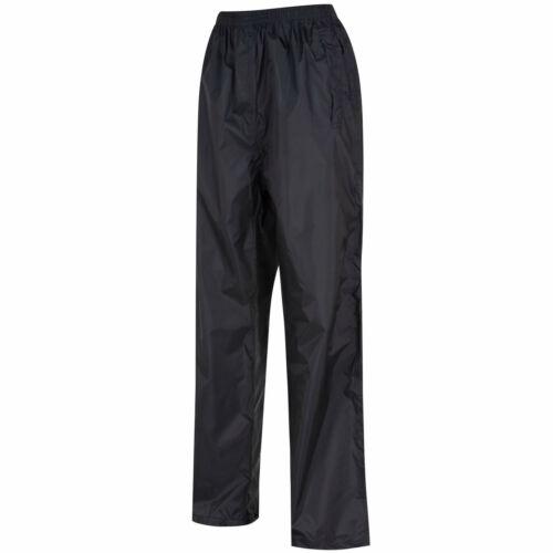 Regatta Damen Regenhose Überhose Pack It RWW158