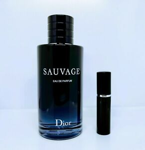 Christian-Dior-Sauvage-EDP-5ml-SAMPLE-Decant-Atomizer