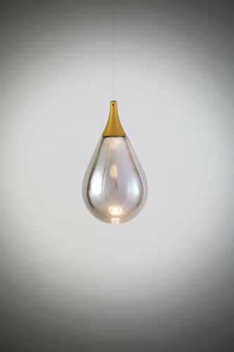 Pendellampe Hängelampe ID-471 Top Design Moderne Hängeleuchte Lampe Glas