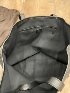 30% discount sale Gucci large shoulder tote bag (slightly Used ...