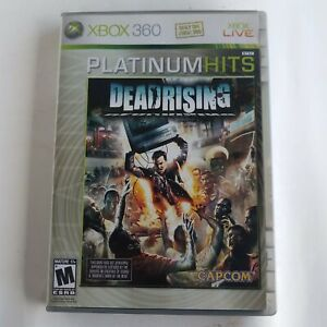 Xbox 360 Dead Rising   013388330010